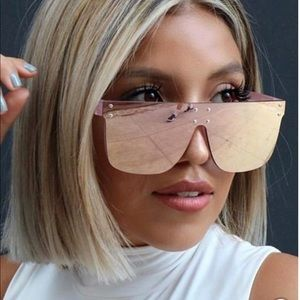 Quay Hidden Hills Sunglasses